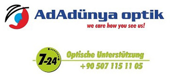 AdAdünya Optiker