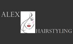 Alexandra Huppertz, mobiler Friseur und Hairstylist
