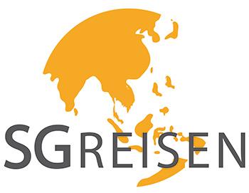 SG Reisen Logo